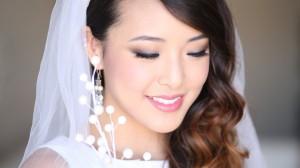 Makiažas vestuvėms