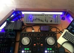 Muzikinė įranga