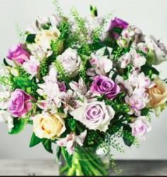 Gėlės visiems
