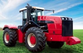 Traktoriai žemės ūkiui